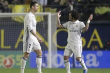 Ronaldo and Bale Help Madrid Stage Villarreal Fightback