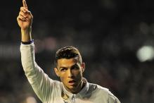 Real Madrid Back on Top After Osasuna Win; Barcelona Rout Alaves