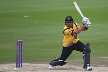 New Zealand's Ross Taylor Signs for Sussex Return