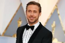 I Saved Jazz: Ryan Gosling