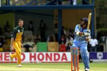 Sachin Tendulkar Wishes Great Adversary McGrath on his Birthday