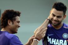 Sachin Tendulkar Praises Virat Kohli Like a True Champion