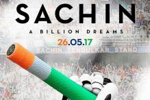 Sachin: A Billion Dreams - Tendulkar Sets Theatre Date, May 26