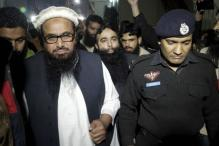 Pak Puts Saeed on Exit Control List, Wants 'Concrete Evidence' from India