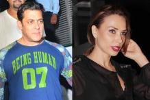 Salman Khan Wraps Up Tubelight, Iulia Vantur Joins The Team For Completion Party