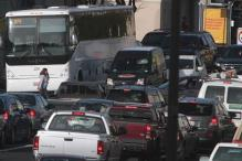 San Francisco Ranks 4th Most Traffic Clogged City In The World