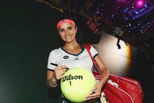 Sania Mirza Implements Mother's Idea, Launches Tennis Academy for Kids