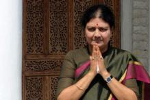 Sasikala Likely to be Sworn in as Tamil Nadu Chief Minister Tomorrow