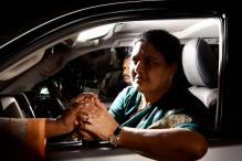 Sasikala Gets a Grand Send Off in Chennai As 5-day Parole Ends