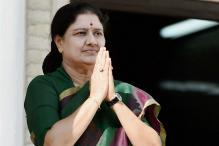 Sasikala DA Case Verdict Pronounced in Eight Minutes Flat