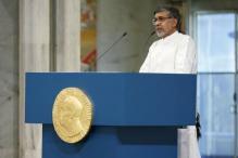 Satyarthi Burglary Case: Police Arrest Three, Nobel Prize Replica Recovered