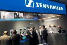 Sennheiser India Showcases Its Range of Broadcast Solutions at BES Expo 2017