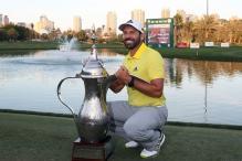 Sergio Garcia Seals Dominant Dubai Desert Classic Victory