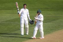 India vs Bangladesh, Day 3: Mushfiqur, Shakib Fight Back for Visitors