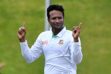 2nd Test: Bowlers Shine As Bangladesh Take Charge on Day 4