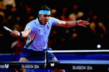 Sharath Kamal Targets Success at Indian Open After Winning Nationals