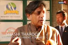 Union Budget 2017: Nothing To Get Excited About, Says Shashi Tharoor