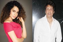Shekhar Suman Takes a Dig at Kangana Ranaut, Twitterati Shuts Him up Perfectly