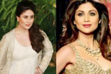 I Understand The Pressure on Kareena Kapoor Post Pregnancy, Says Shilpa Shetty