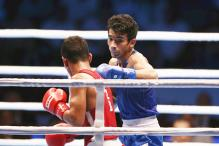 Gaurav Chaudhary Wins, Shiva Thapa Loses at Strandja Memorial Boxing Tournament