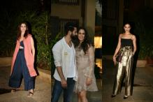 Shahid Kapoor's Pre-Birthday Bash: Deepika, Alia, Katrina steal the show