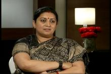 I Don't Need To Be Lectured On Misogyny. I Live It Every Day, Says Smriti Irani