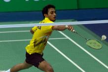 Sourabh Verma Targets Top Form Ahead of All England Championship