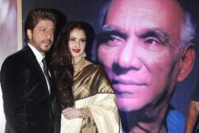 Yash Chopra Has Single-handedly Created my Career: Shah Rukh Khan