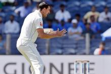 Mitchell Starc Ready for Heavier Workload in Second Test