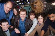 Shooting for Han Solo Star Wars Film Kicks Off in London