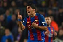 Luis Suarez Hoping For Final Ban Reprieve