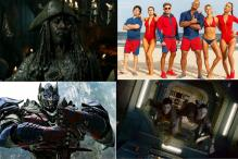 Guardians of the Galaxy 2 To Baywatch: New Teasers of 2017's Big Releases