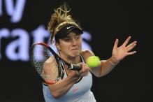 Elina Svitolina Reaches Taiwan Open Semi-finals