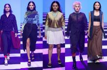 LFW 2017: When Beauty Stereotypes Took a Backseat In Fashion World