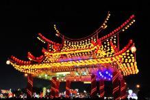 Taiwan Lantern Festival 2017: Of Dazzling Light Displays, Incredible Fireworks