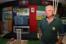 PCB Likely to Appoint Talat Ali as New Manager of Pakistan Team