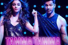 Tamma Tamma: Get Ready to Groove With Varun Dhawan, Alia Bhatt