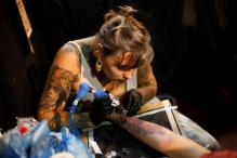 Muscle Exertions, Neck Pain: The Plight Of Tattoo Artists