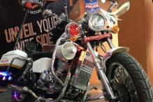 Telangana Police to Get High-end Bikes to Chase Criminals