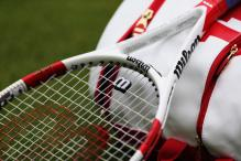 Greek Tennis Player Found Guilty Of Corruption, Banned For Life