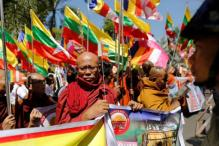 Myanmar Buddhists Decry Thai Government's Temple Crackdown