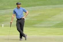 Tiger Woods Drops Out of Two PGA Tour Events Due to Back Spasms