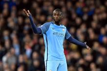 Yaya Toure Unsure Over Manchester City Future