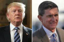 'Trump Asked Michael Flynn to Resign Because he Had Lost Confidence in Him'