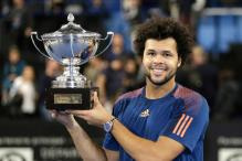Jo-Wilfried Tsonga Dispatches Lucas Pouille to Win Open 13 Title