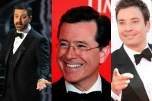 Popular TV Hosts Poke Fun At Oscars Best Picture Fiasco