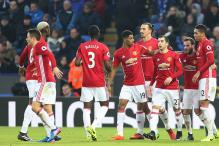 Henrikh Mkhitaryan Stars as Manchester United Beat Leicester City 3-0