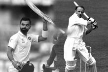 Virat Kohli Joins Elite Captains' List, Equals Sir Don Bradman