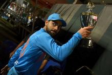 Ricky Ponting Hails Virat Kohli as the Best ODI Batsman