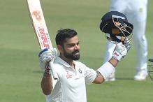 Virat Kohli Credits Record-breaking Spree to Captaincy, Fitness